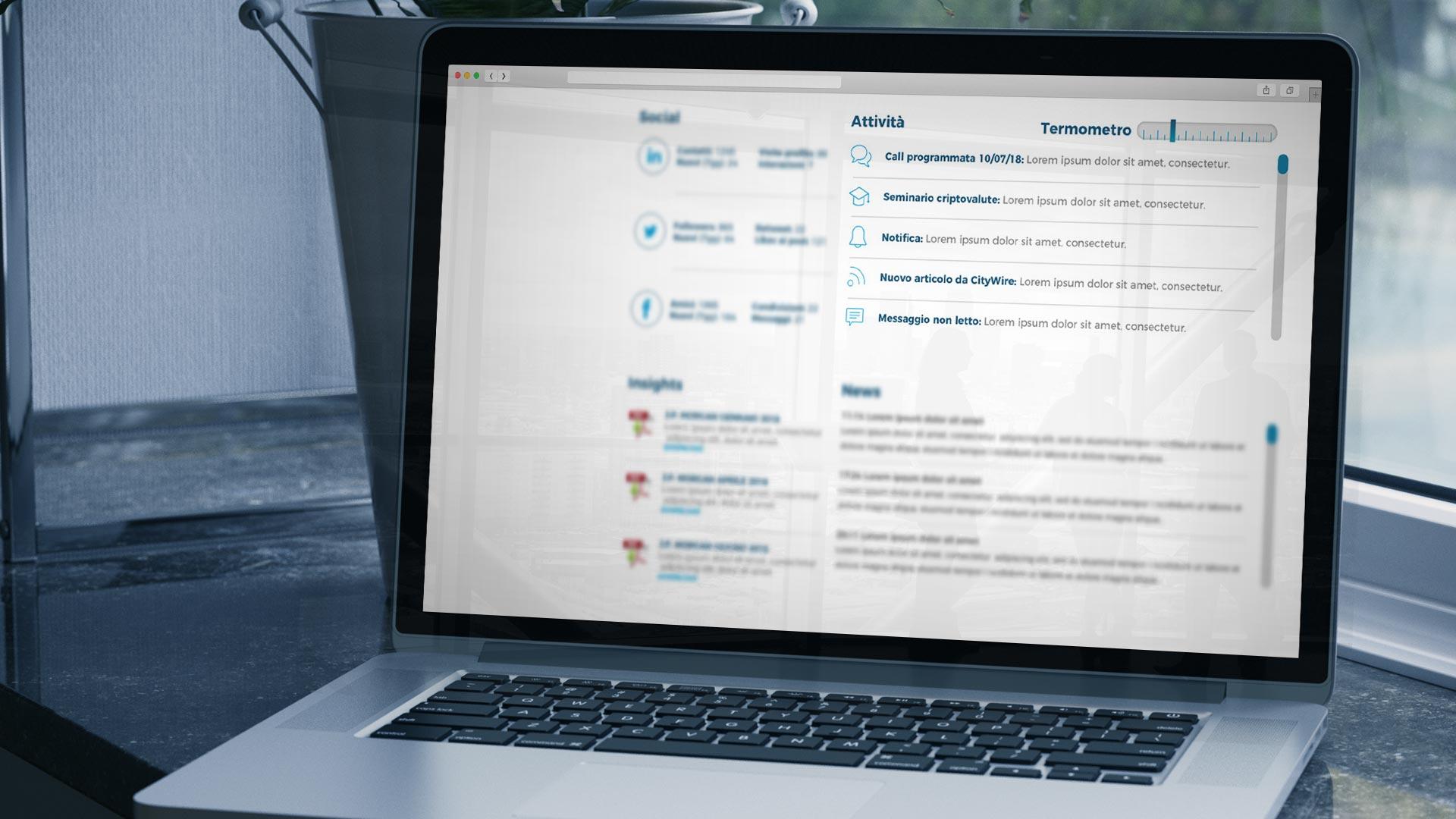Piattaforma consulenti finanziari indipendenti: strumenti di assistenza clienti - Fairvalyou