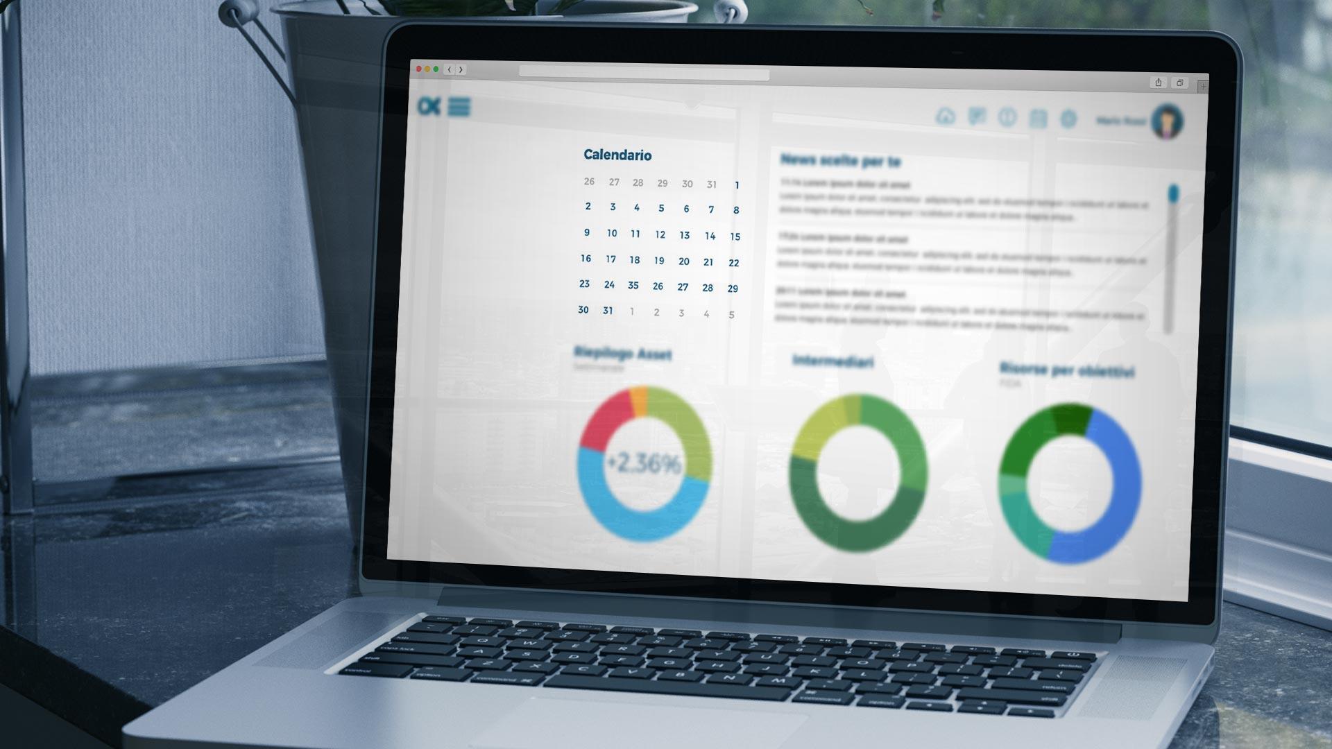 Piattaforma consulenti finanziari indipendenti:  comunicazione efficace con i clienti  - Fairvalyou