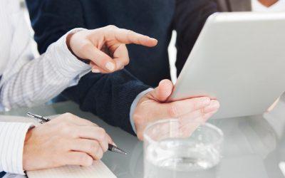 Il legame tra consulente e cliente: