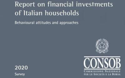 Nel 2020 cresce la domanda di consulenza finanziaria